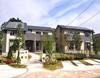 新築分譲住宅情報